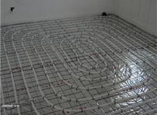 地板采暖系tong