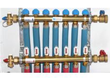 WATTS德国原装进口HKV2013系列分水器